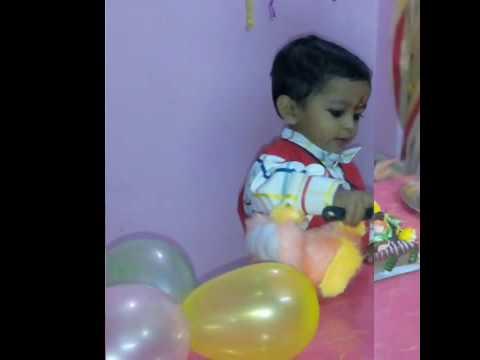 Happy birthday lakshay