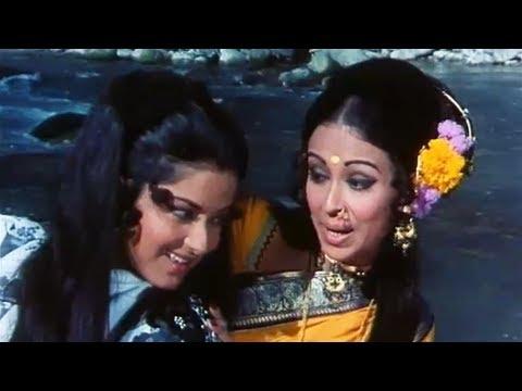 Bahi Jaiyo - Moushmi Chatterji & Vinod Mehra - Sabse Bada Rupaiya...