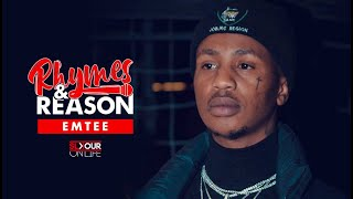Emtee Joins Reason For Episode 7 of Rhymes And Reason