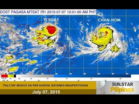 Sun.Star Pilipinas July 07 , 2015