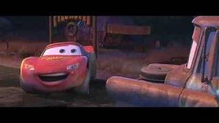 Cars (2006) - Official Trailer
