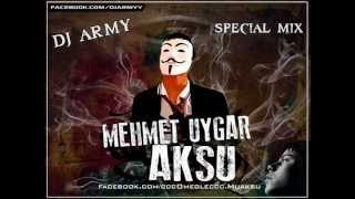Dj Army - M.U.A (Special Mix)