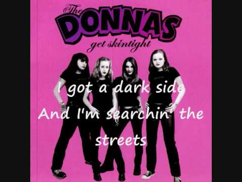 Donnas - Searching The Streets