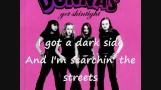 Watch Donnas Searching The Streets video