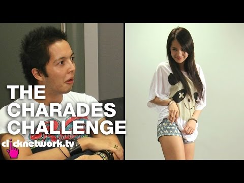 The Charades Challenge - Chick vs. Dick: EP79 Music Videos