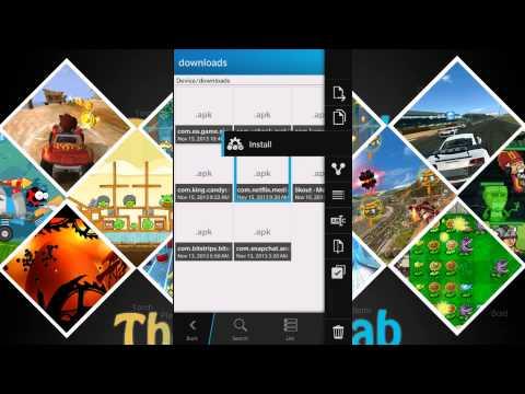 blackberry z10 how to install 2go on blackberry z10 how to