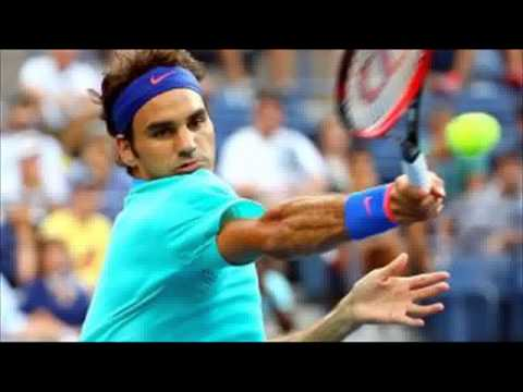 Davis Cup weekend Roger Federer leads Swiss U S  Canada in action
