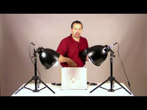Smick Product Photography Tutorial
