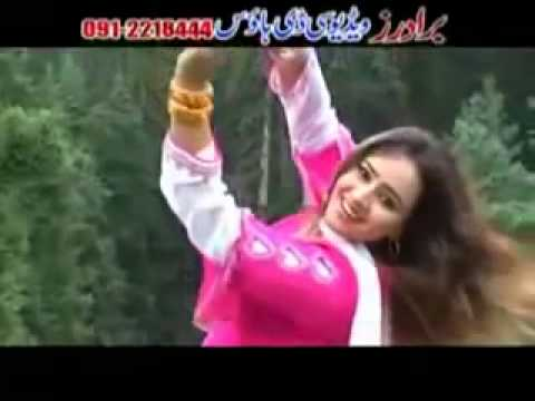 Pashto New Song By Zaman Zaheer With Mast Dance.2011.flv video