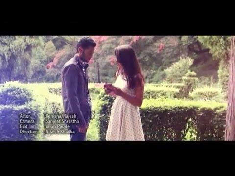 Doshi Timilai - Swaroop Raj Acharya | New Nepali Adhunik Song 2014 video