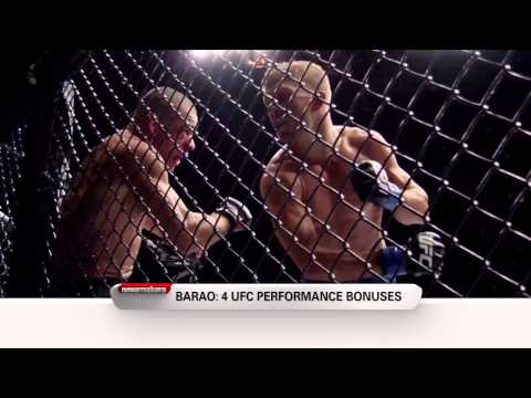 Fight News Now   Pros Predict UFC 177 Dillashaw vs Barao 2