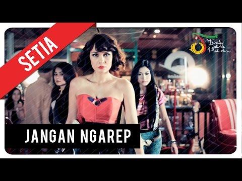 SETIA - Jangan Ngarep (with Lyric) | VC Trinity