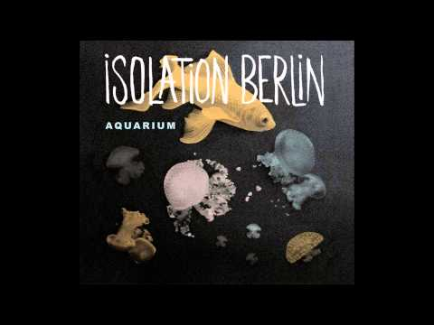 Isolation Berlin - Lisa
