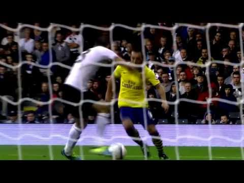 Best of Santi Cazorla
