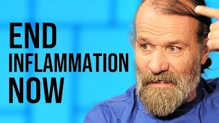 This Trick Makes You Immune To Illness | Wim Hof on Impact Theory