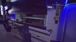 MVD Laser Cutter