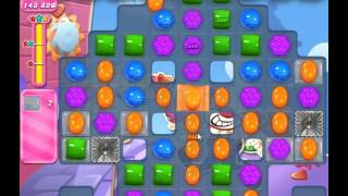Candy Crush Saga Level 2276 - NO BOOSTERS