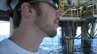 Deepwater Rig Adventures