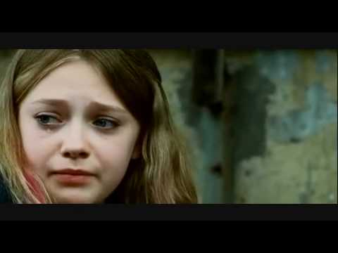 Dakota Fanning: Push
