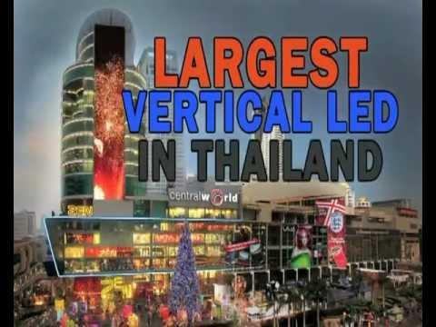 ZEN department store CentralWorld CTW Bangkok, Thailand