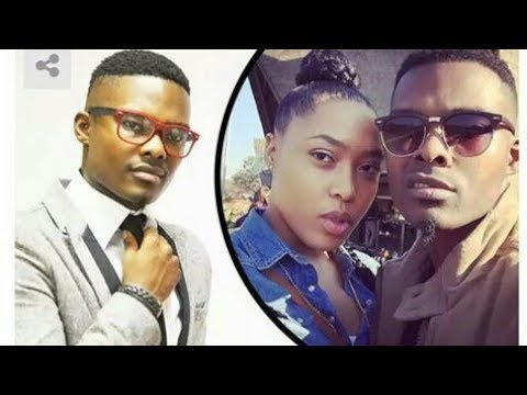 RIP😢 Sfiso from Rhythm City, Husband of Thuli from Muvhango has died 😢 #SouthAfrican thumbnail