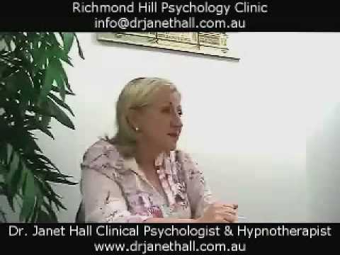 Clinical Psychologist and Hypnotherapist - Dr Janet Hall Children And Bush