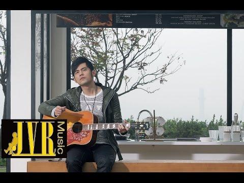 周杰倫【手寫的從前 官方完整MV】Jay Chou