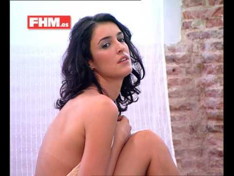 Blanca Romero FHM