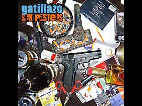 Gatillazo - Un Tipo Moderno