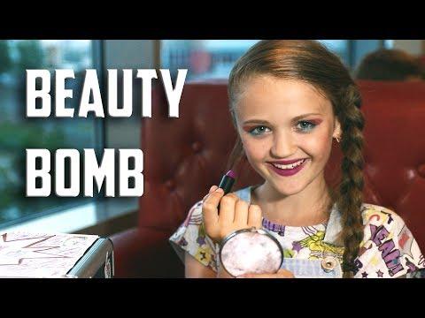 BEAUTY BOMB  |  Ксения Левчик  |  БЬЮТИ БОМБ  |  ПРЕМЬЕРА !!!  cover-КЛИП Катя Адушкина