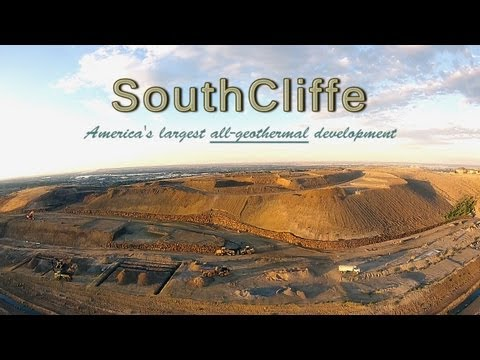 Geothermal Lots at SouthCliffe in Kennewick WA
