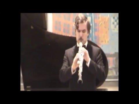 Телеман, Георг Филипп - Квартет для блок-флейты, гобоя, скрипки и b.c. ля минор