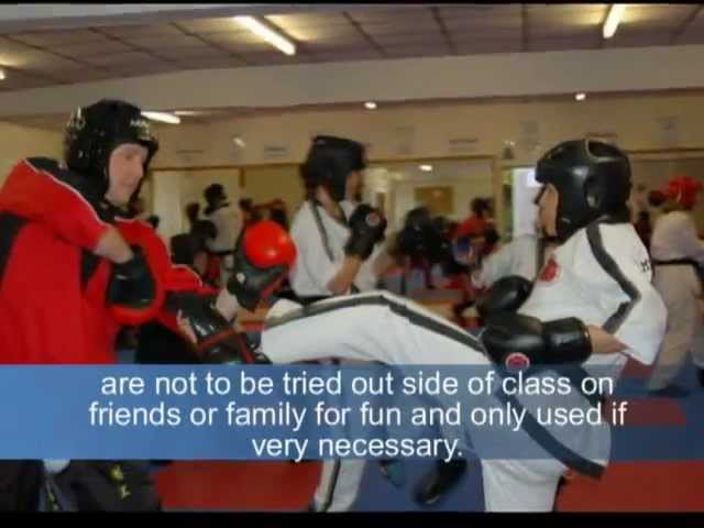 Family Martial Arts is Great for Children - Karate Maidstone
