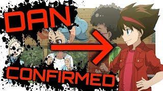 DAN CONFIRMED and MORE LEAKS   Bakugan Battle Planet News