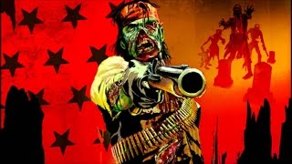 Red Dead Redemption: Undead Nightmare Movie - All Cut Scenes