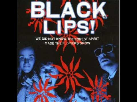 Black Lips - Ghetto Cross