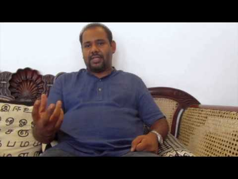 Tamil Foreign Policy: Gajendrakumar, TamilNet Interview