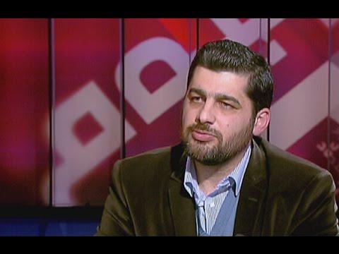 Beirut Al Yawm - Houssam Matar - 22/01/2016