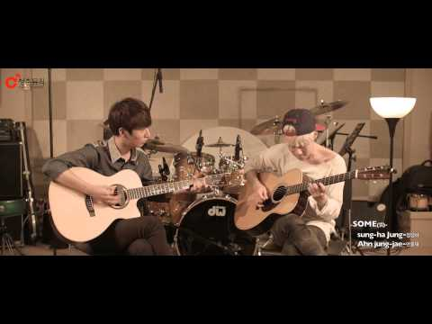 썸(some) - Ahn Jung Jae & Sungha Jung video