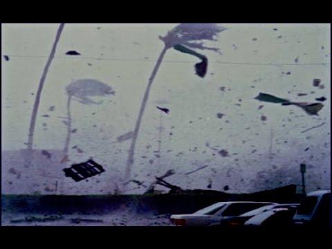 Typhoon Vongfong Landfall & Hits Okinawa Japan 台風 ハリケーン 嵐 - Hurricane Storm 10/11/2014 [RAW FOOTAGE]