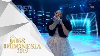 Siti Badriah 34 Lagi Syantik 34 Miss Indonesia 2019