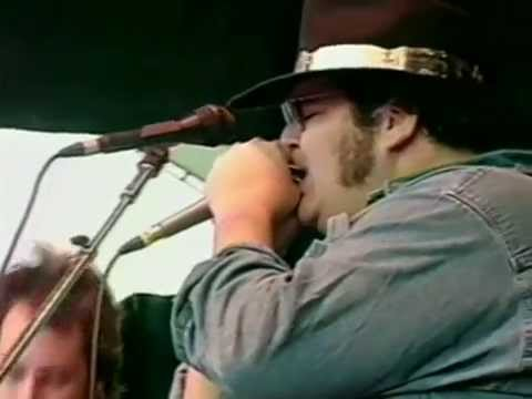 Blues Traveler - But Anyway - 10181997 - Shoreline Amphitheatre Official