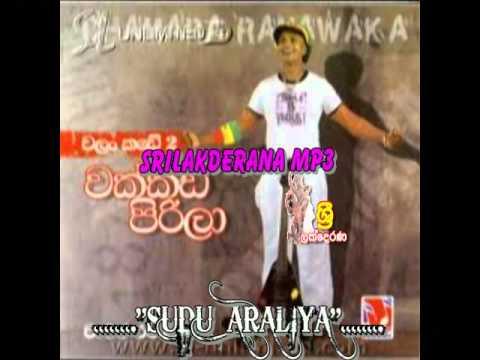 Chamara Ranawaka -02-wakkada Pirila video