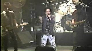 the JUMPS 「焼酎ロック~COOL NIGHT ~ハリケーン」