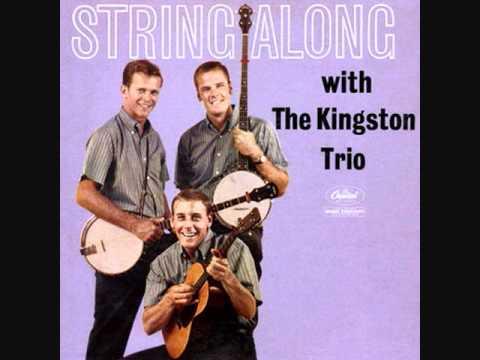 Kingston Trio - The Escape of Old John Webb