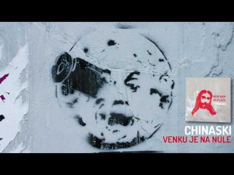stáhnout CHINASKI  - Venku je na nule mp3 zdarma