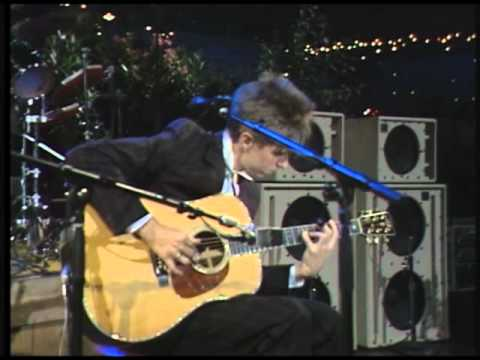 Eric Johnson - Song For Life