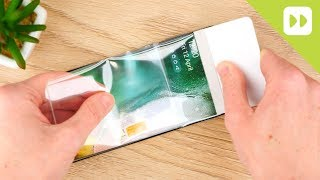 Official Samsung Galaxy S10 / S10 Plus Screen Protector Installation Guide & Review