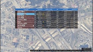 Una carrera muy corta / Grand Theft Auto V Online