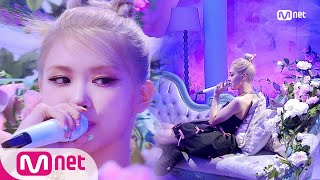 Download lagu [ROSÉ - Gone] Comeback Stage | #엠카운트다운 | M COUNTDOWN EP.702 | Mnet 210318 방송